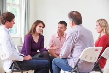 Inpatient RehabInpatient Rehab Facilities Offer Numerous Therapy And Support Groups